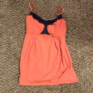 Lululemon tank top shirt size 6 medium